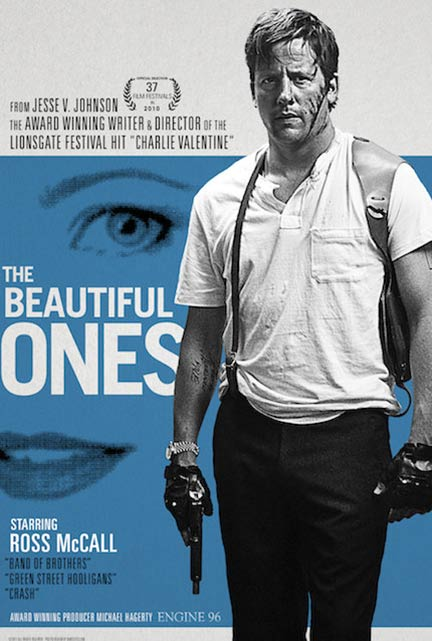 The Beautiful Ones Poster #1