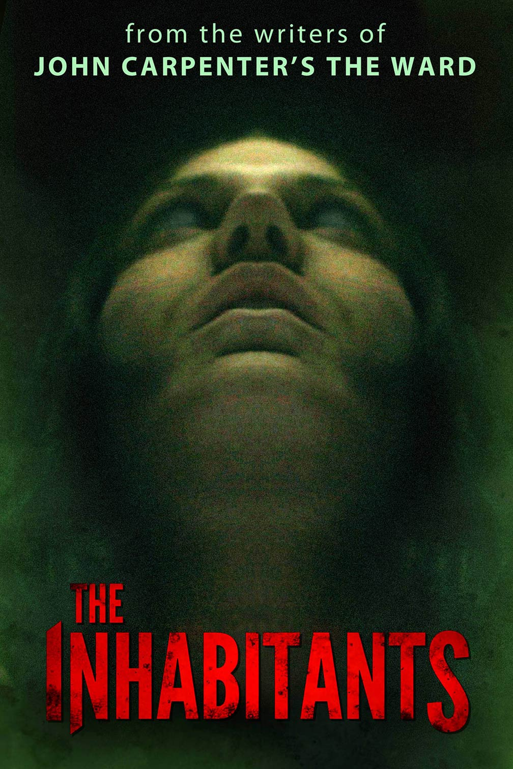 The Inhabitants Poster #1