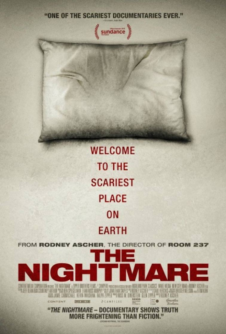 The Nightmare Poster #1