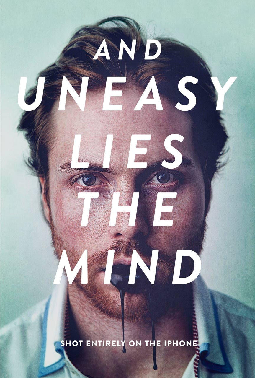 And Uneasy Lies the Mind Poster #1