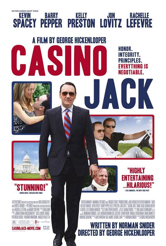 Casino Jack Poster #2