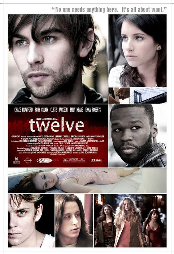 Twelve Poster #1