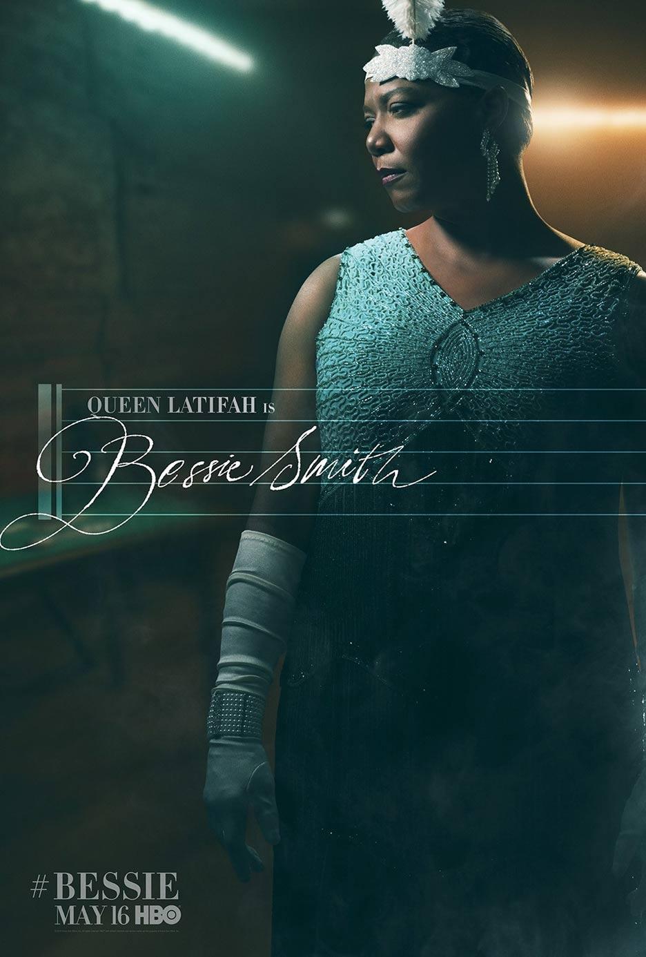 Bessie Poster #1