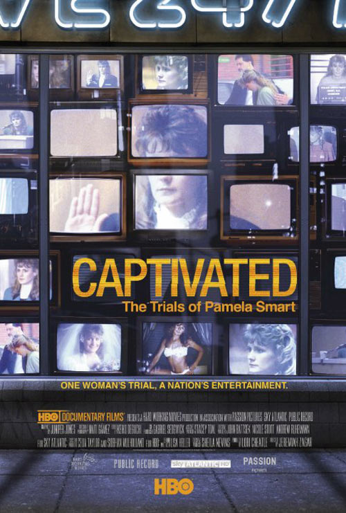 Captivated The Trials of Pamela Smart Poster #1