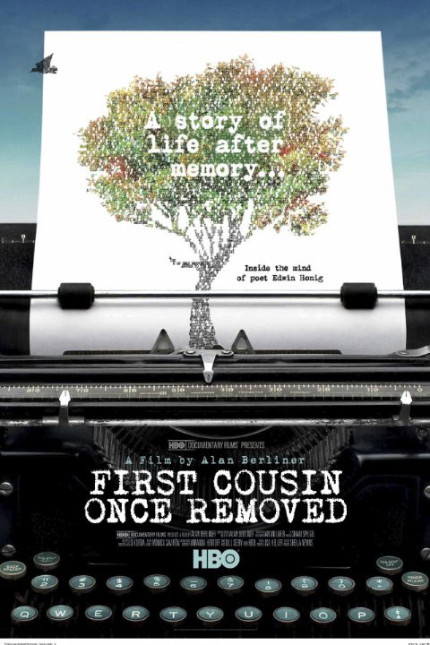 First Cousin Once Removed Poster #1