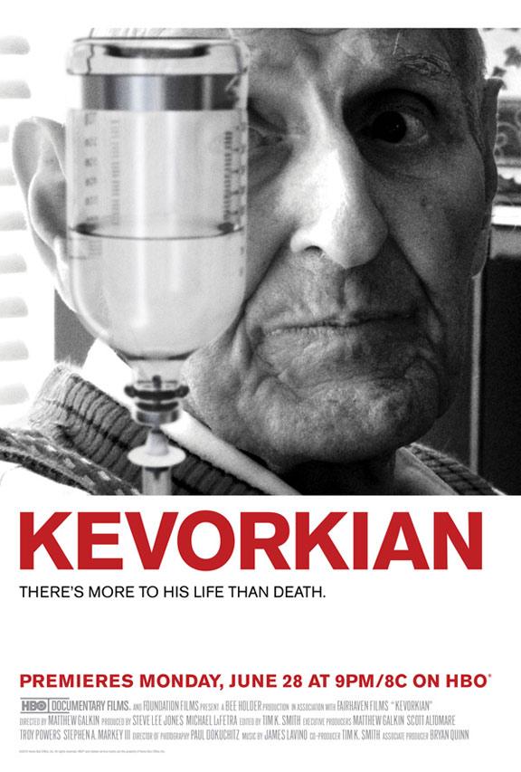 Kevorkian Poster #1