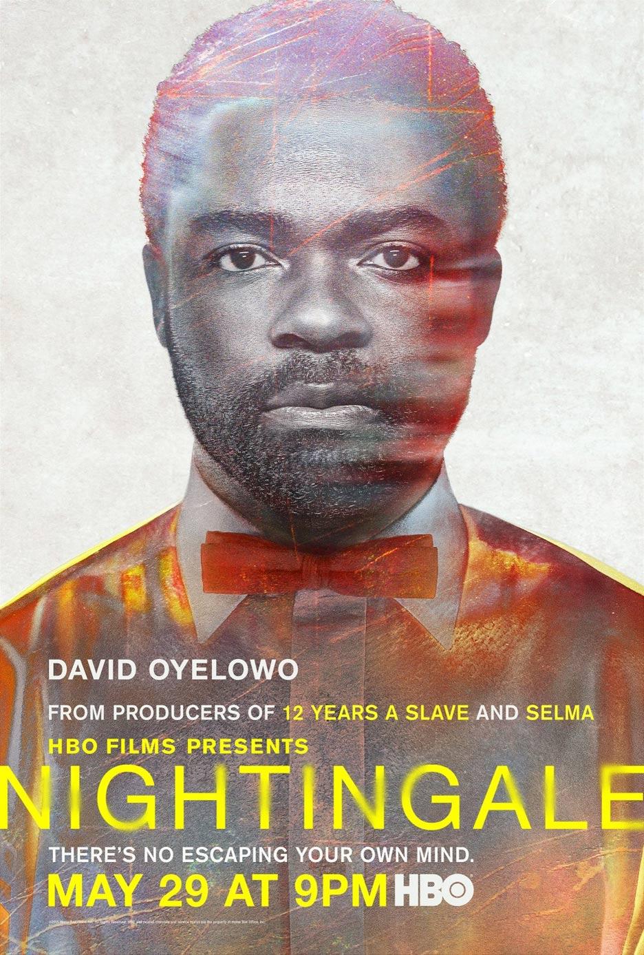 Nightingale Poster #1