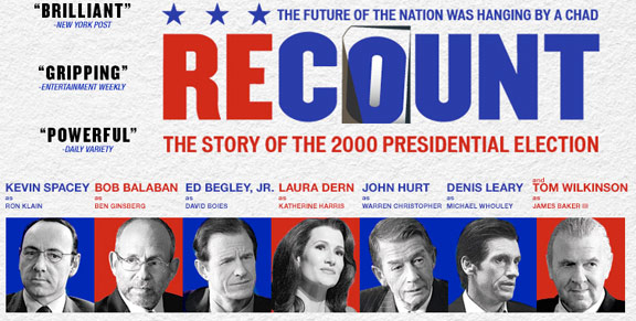 Recount Poster #2