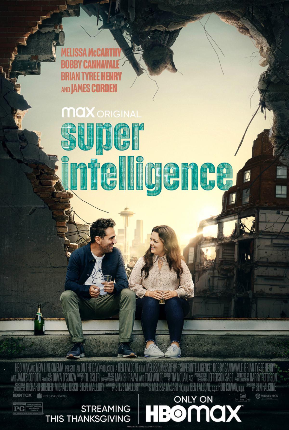 Superintelligence Poster #1