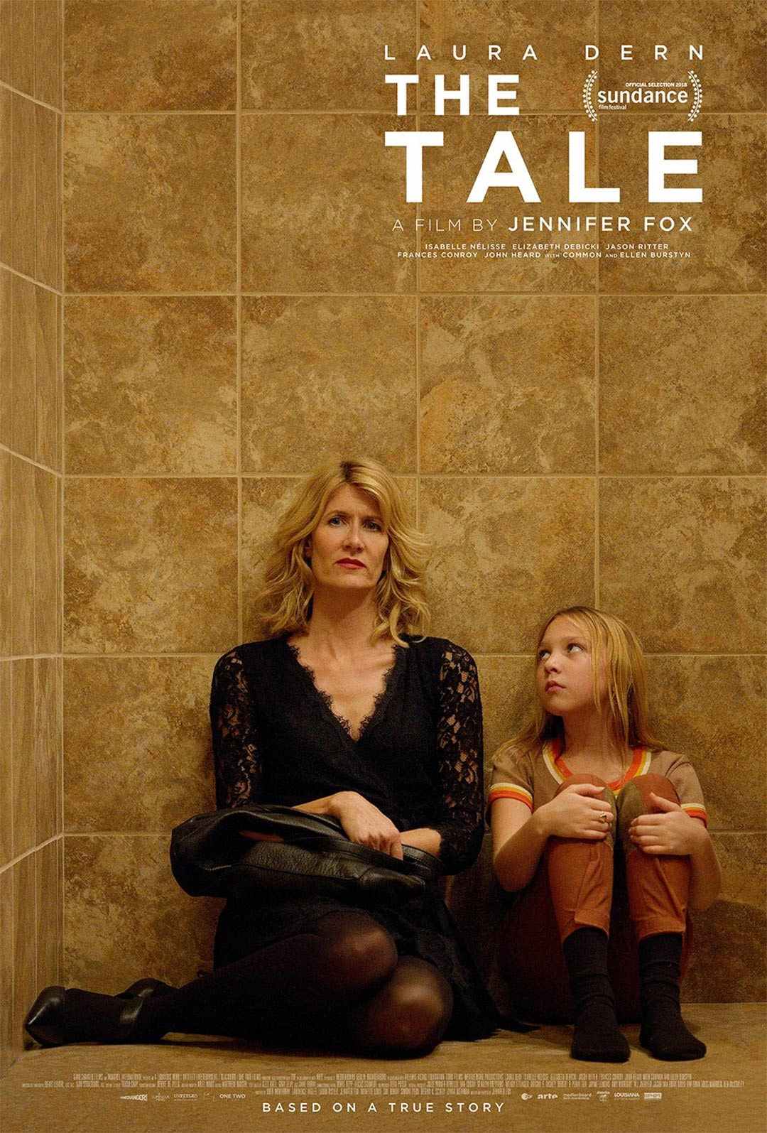 The Tale Poster #1