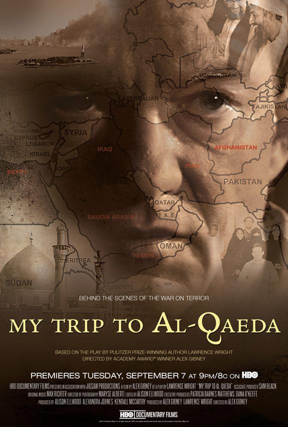 My Trip to Al-Qaeda Poster #1