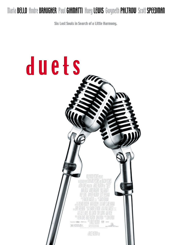 Duets Poster #1