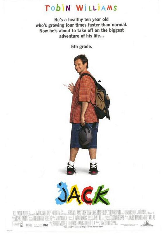 Jack Poster #1
