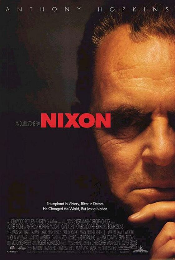 Nixon Poster #1