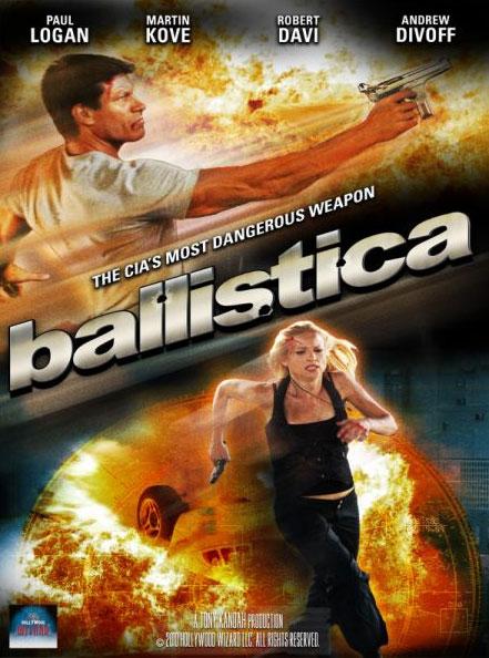 Ballistica Poster #1