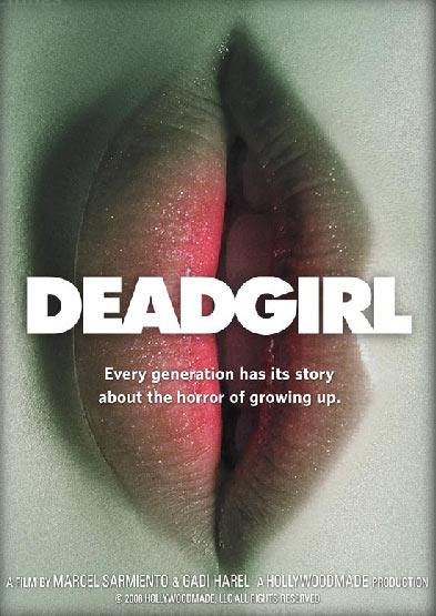 Deadgirl Poster #1