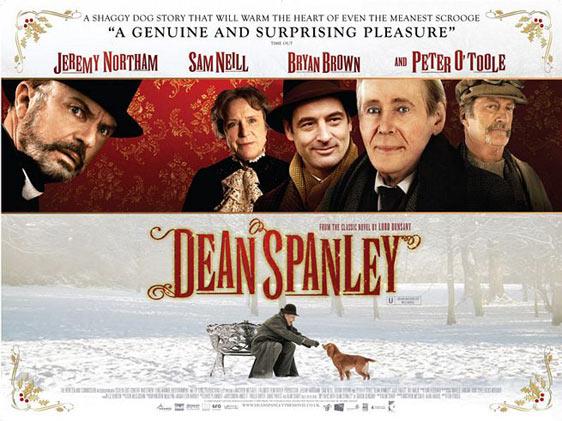 Dean Spanley Poster #1