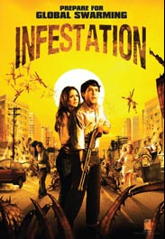 Infestation Poster #2