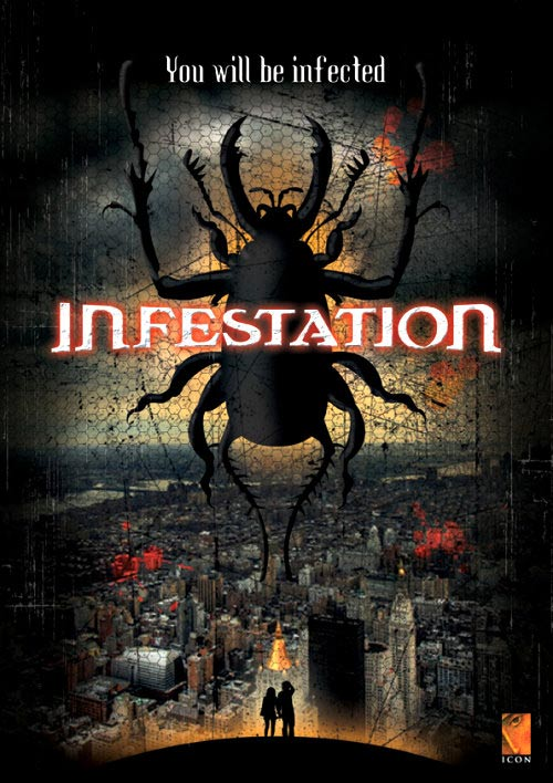 Infestation Poster #1