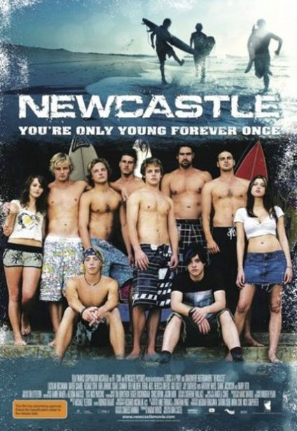 Newcastle Poster #1