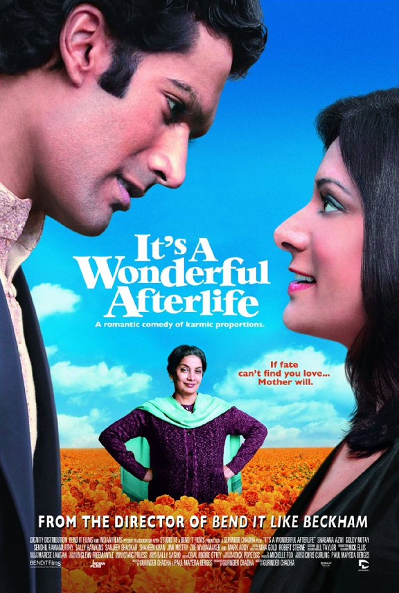 It's a Wonderful Afterlife Poster #1