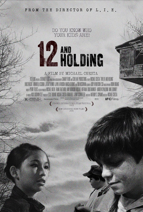 12 and Holding Poster #1