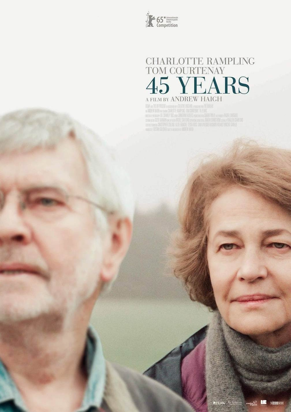 45 Years Poster #1