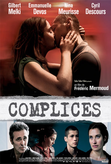 Accomplices Poster #1