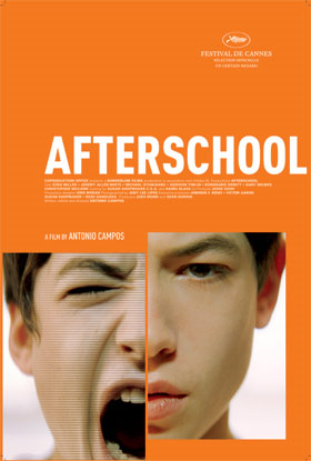 Afterschool Poster #1
