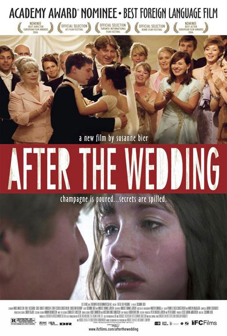 After the Wedding Poster #1