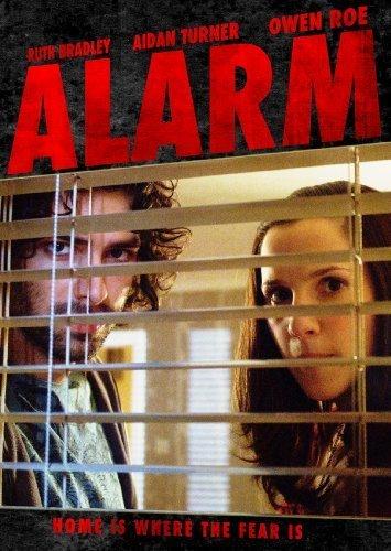 Alarm Poster #1