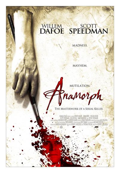 Anamorph Poster #1