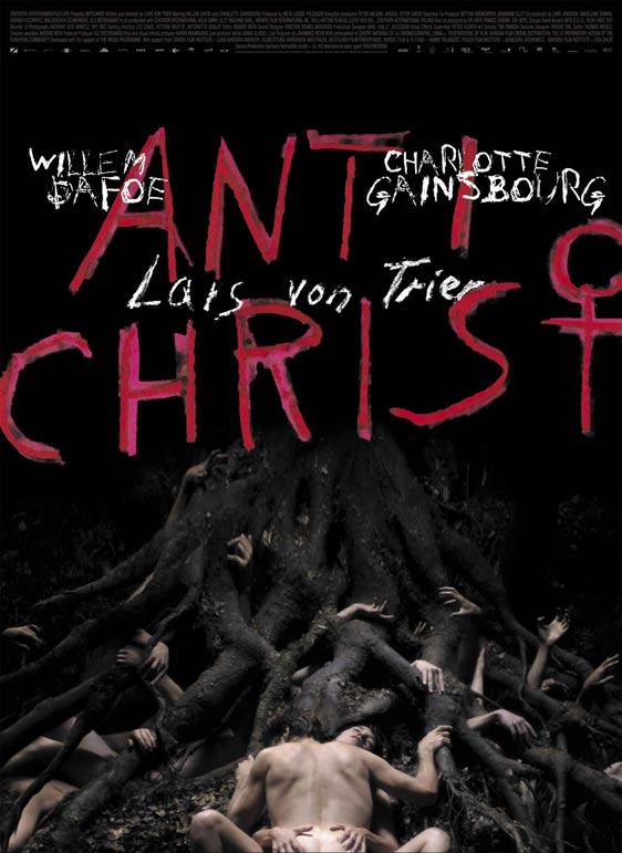 Antichrist Poster #1