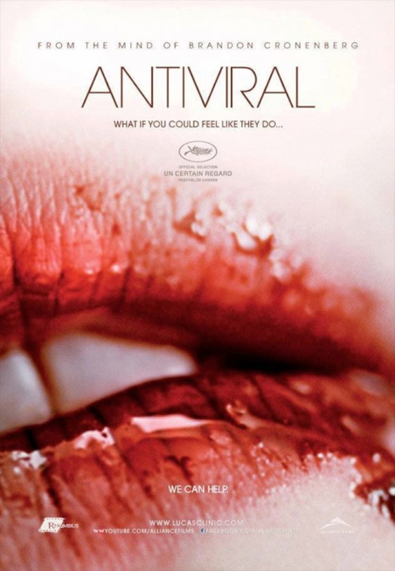 Antiviral Poster #1