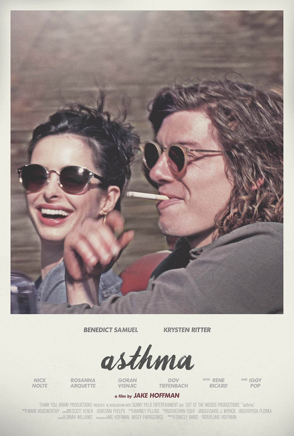 Asthma Poster #1