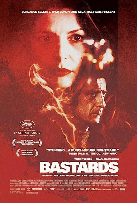 Bastards Poster #1