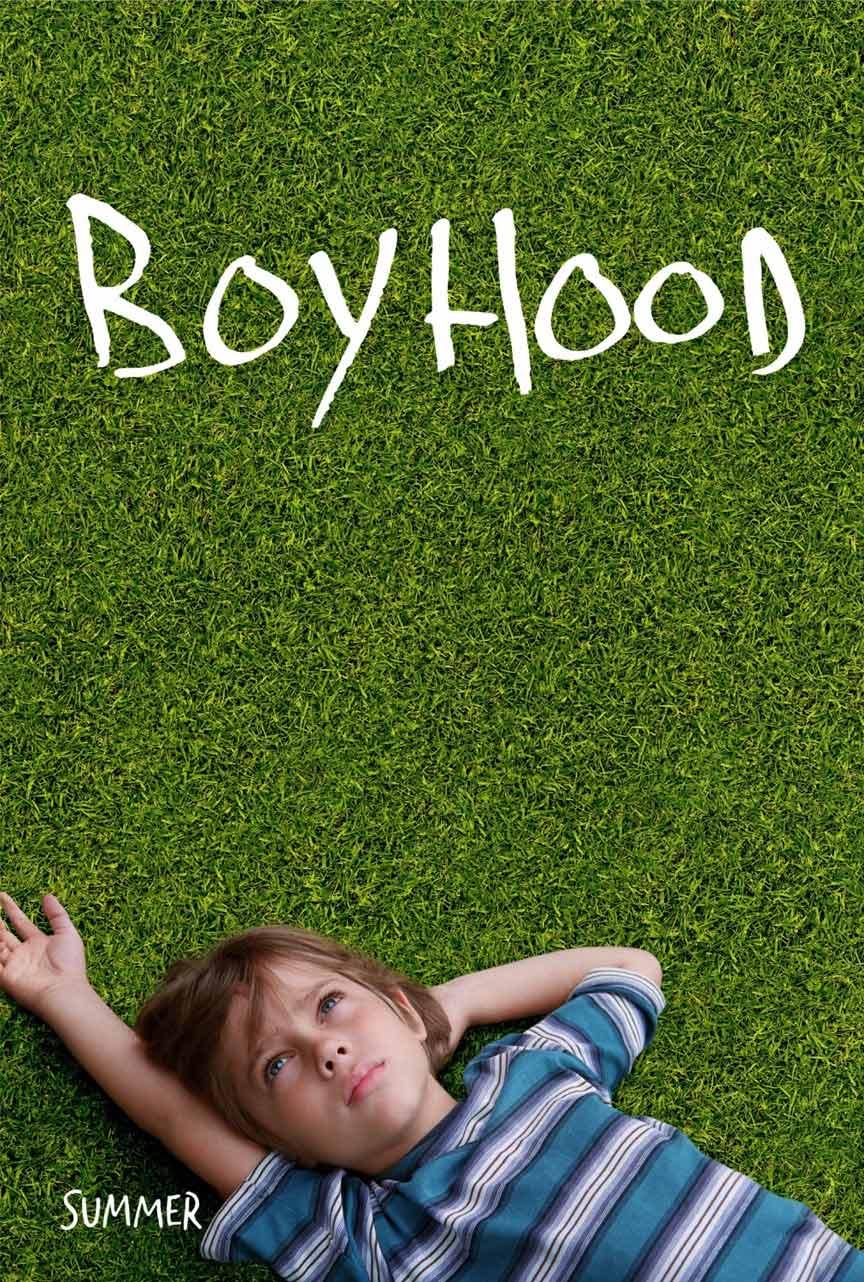 Boyhood Poster #1