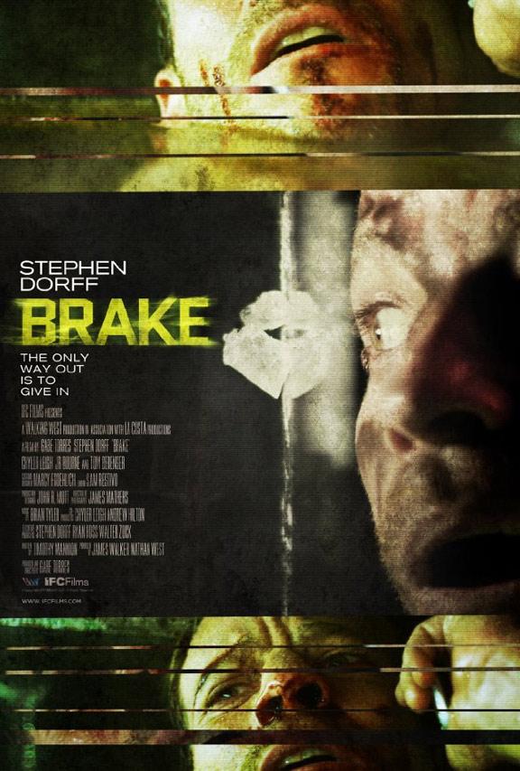 Brake Poster #1
