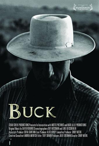 Buck Poster #1