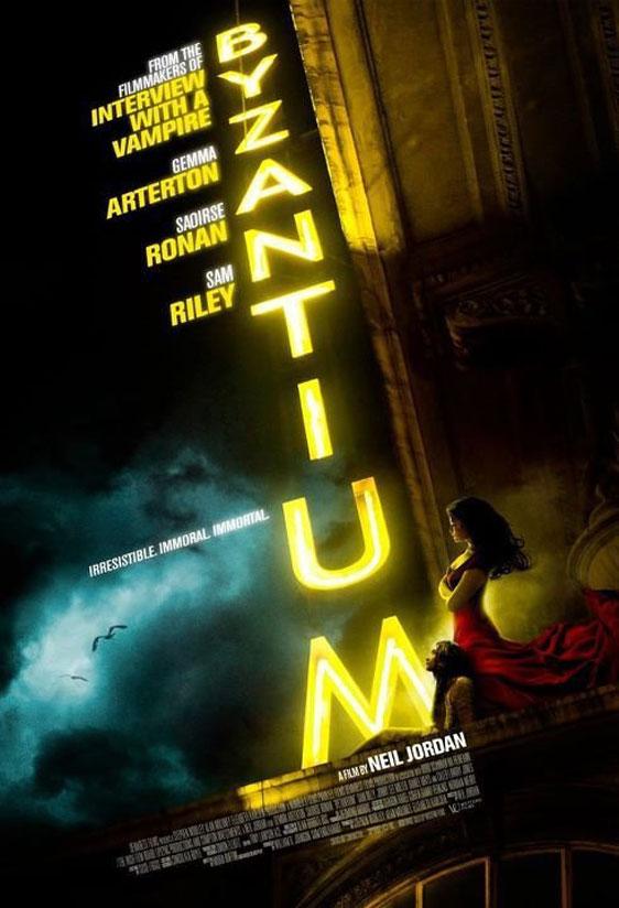 Byzantium Poster #1