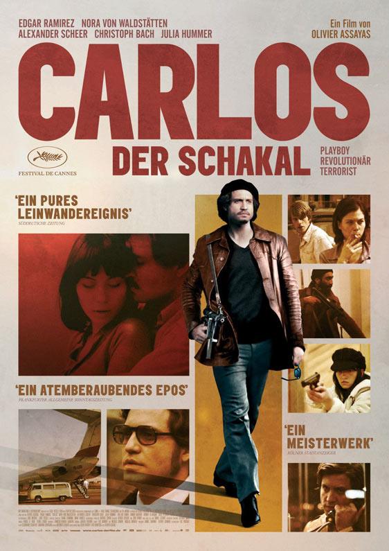 Carlos Poster #2
