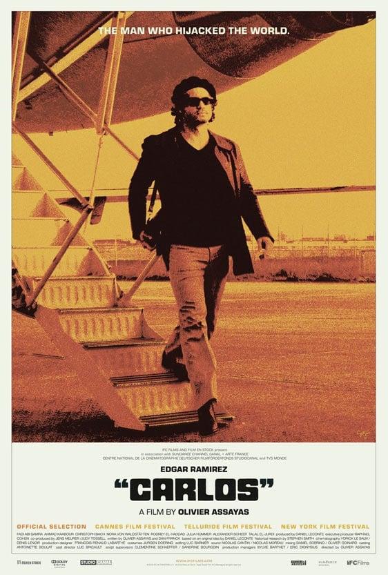 Carlos Poster #1