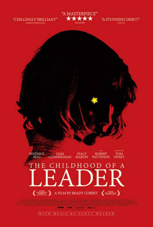 The Childhood of a Leader Poster #2