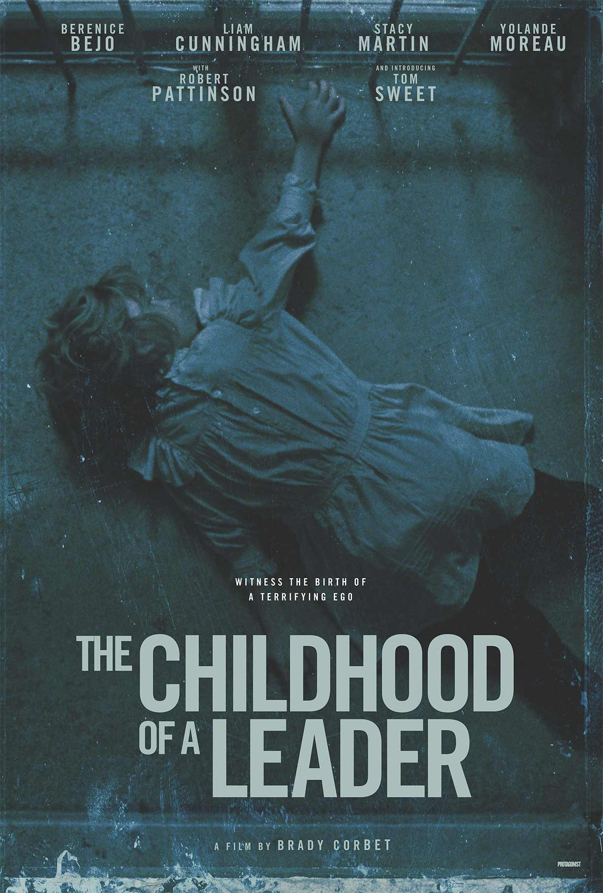 The Childhood of a Leader Poster #1