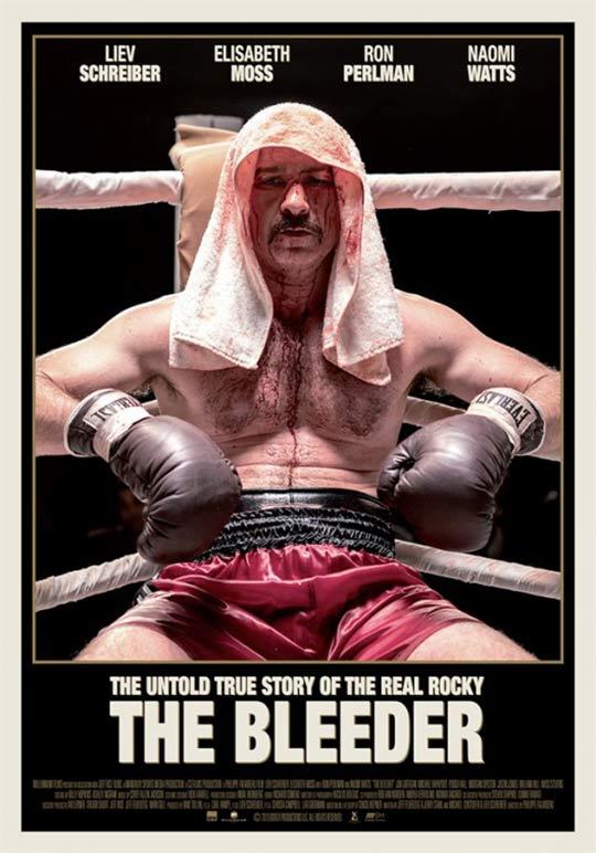 Chuck Poster #2
