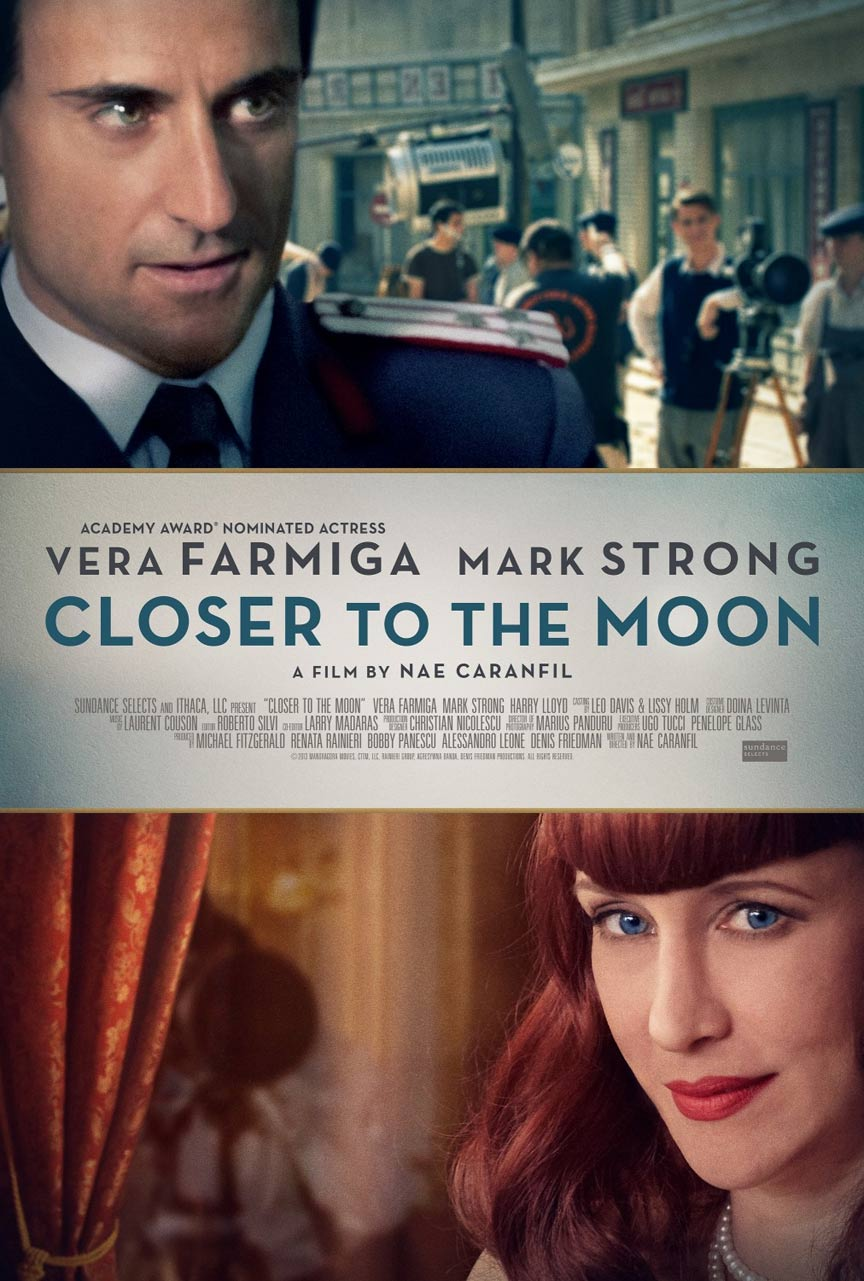 Closer to the Moon Poster #1