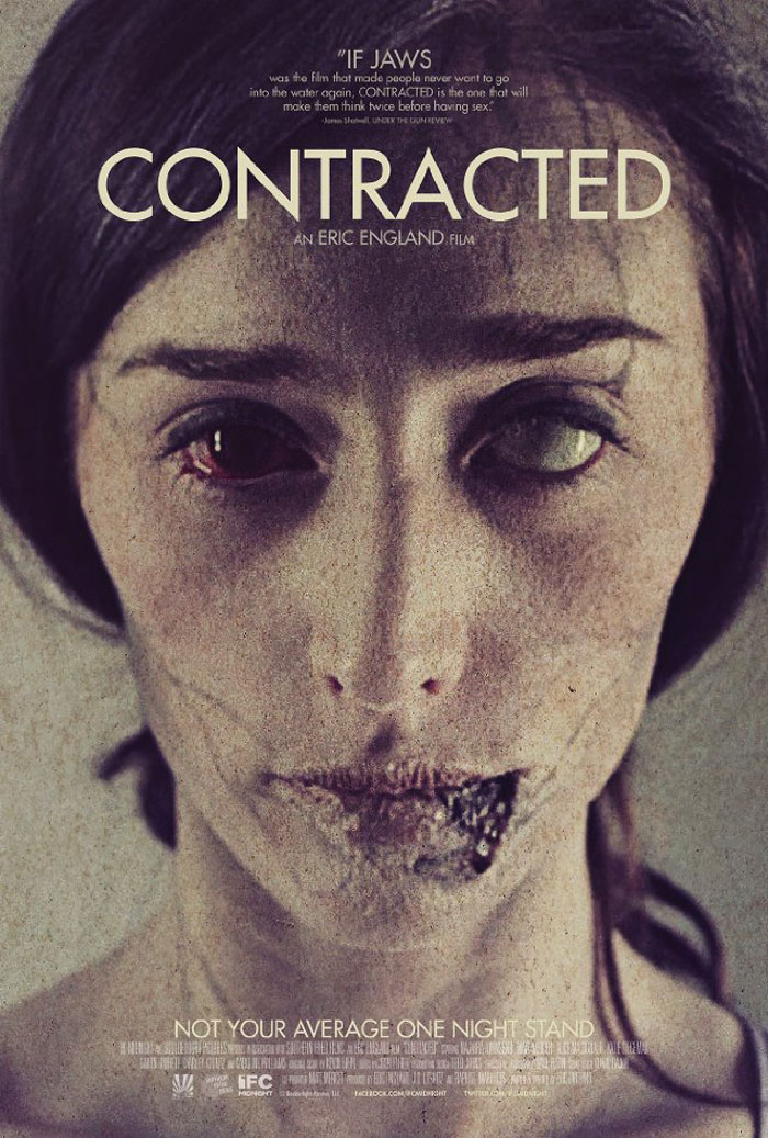 Contracted Poster #1