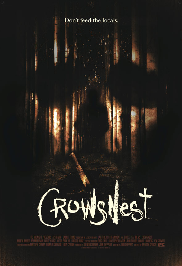 Crowsnest Poster #1