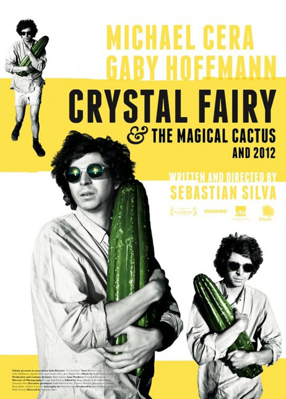 Crystal Fairy Poster #1