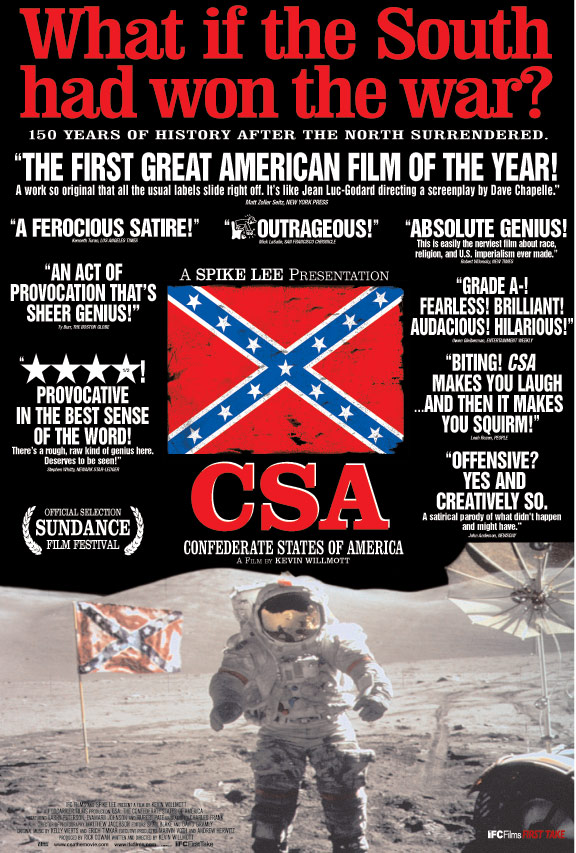 CSA Poster #1